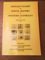 Postage Stamps of Western Australia