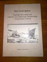 Dagbøger fra Sydgrønland