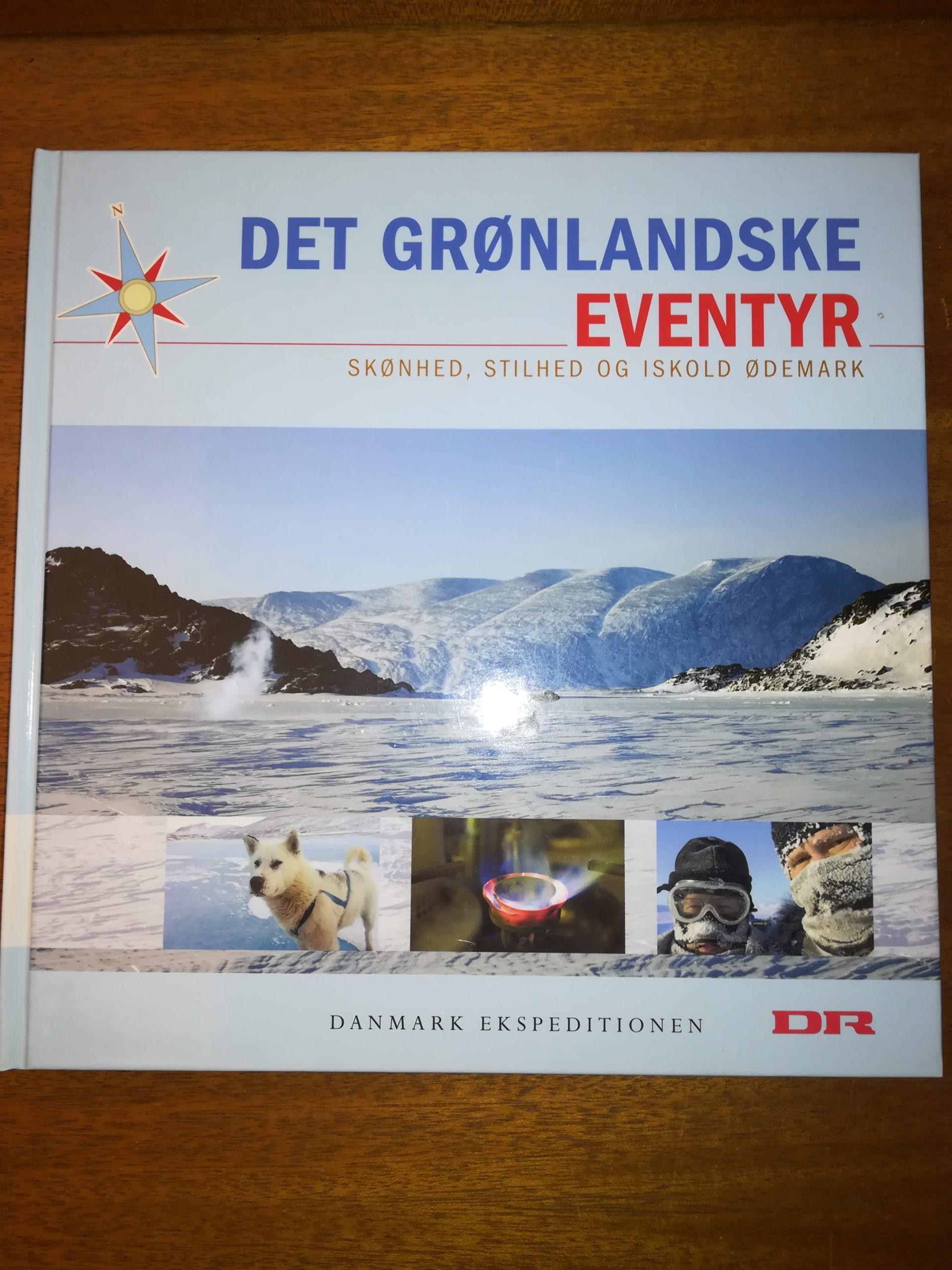 Det Grønlandske Eventyr