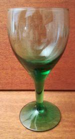 Kirsten Piil hvidvinsglas