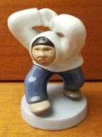 B&G Inuit 2417