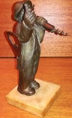Samfundshjælper i bronce