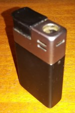 Braun Mach 2 lighter