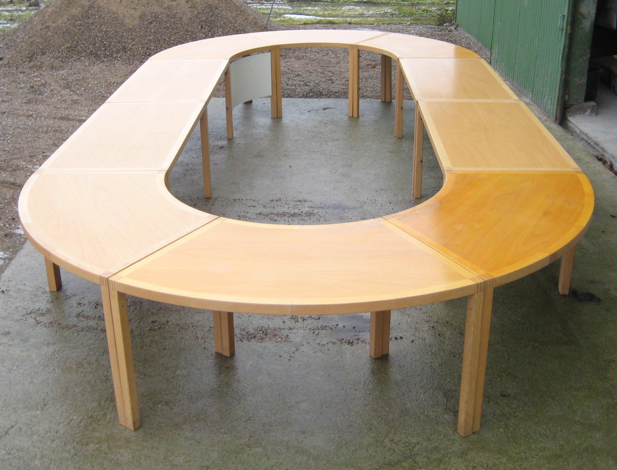 Gersnäs mødebord