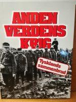 WW2, Tysklands sammenbrud